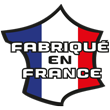 Logo Fabrique en France