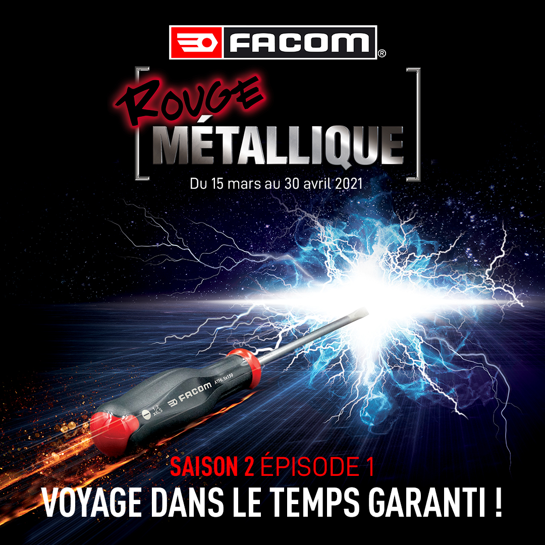 Rouge-Metallique